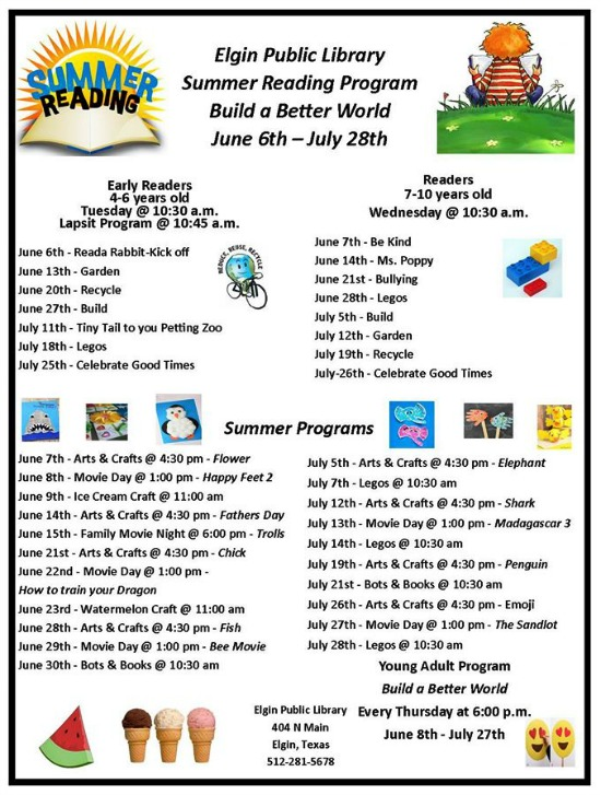 http://www.elginpubliclibrary.org/news-events/summer-reading-program