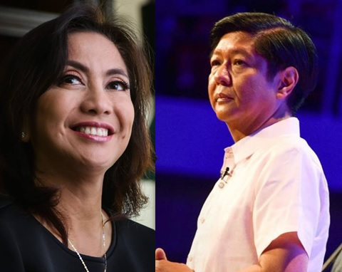 Robredo wins over Marcos in vice presidential race