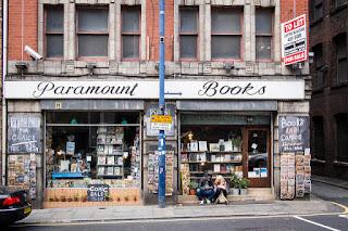 cool bookstore