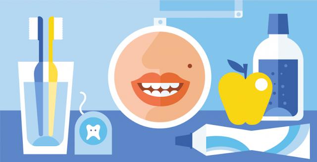 la santé dentaire affecte votre bien-être général