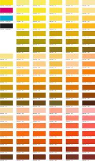 Prepara tu Cartilla de Colores  SOPORTE NICOBUTTONS