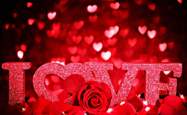 Happy Valentines Day 2017 Hd Wallpaper