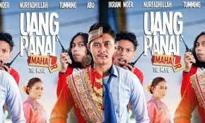 Uang Panai' Maha(R)L (2016) Link