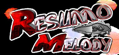 LOGO RESUMO DO MELODY 20/04/2016