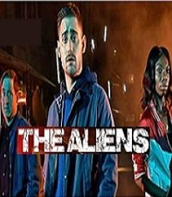 The Aliens Temporada 1×02
