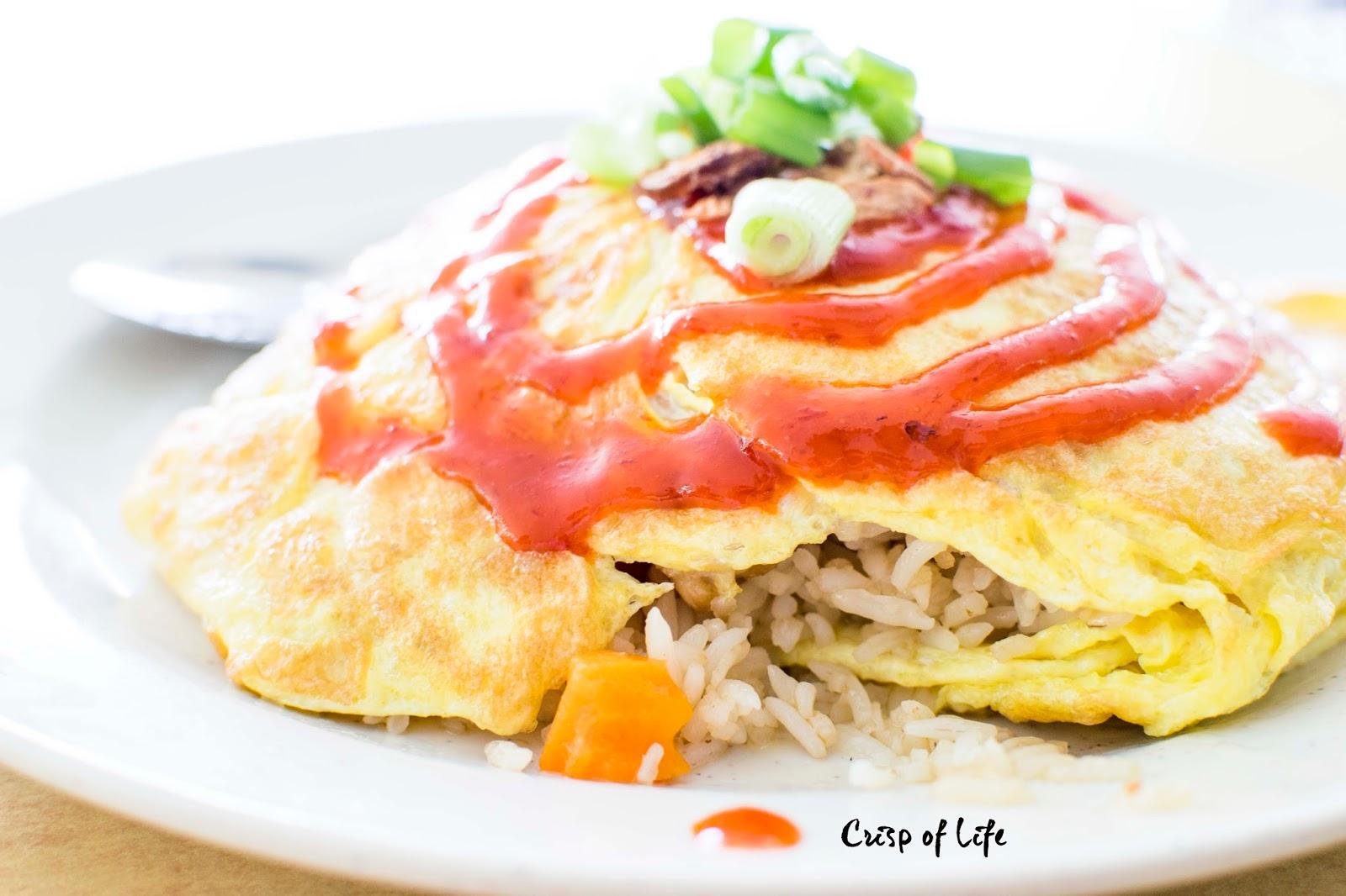 ARA Cafe Seafood @ Sungai Ara, Penang