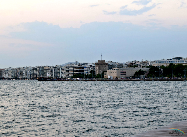 travel to thessaloniki