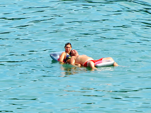 Enjoy the Andaman Sea