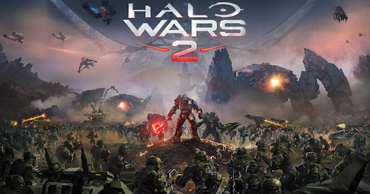 Download Halo Wars 2 Game For PC Full Version