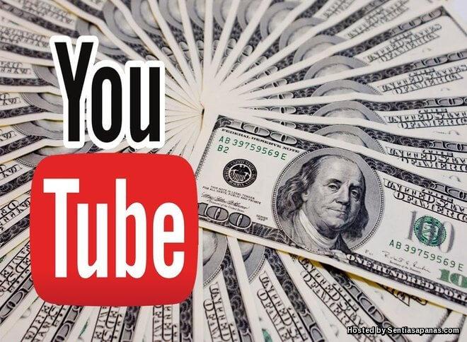 Richest YouTuber 2017