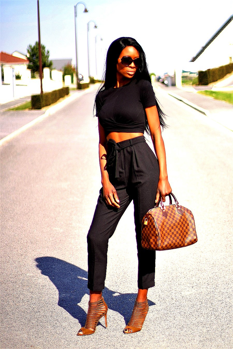 sac-speedy-louis-vuitton-pantalon-taille-haute-crop-top