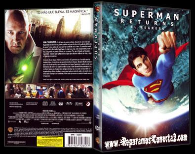Superman Returns [2006] Descargar cine clasico y Online V.O.S.E, Español Megaupload y Megavideo 1 Link