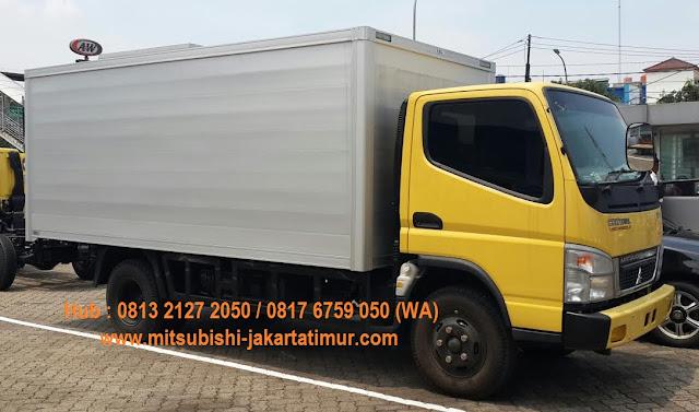 box alumunium colt diesel 2019