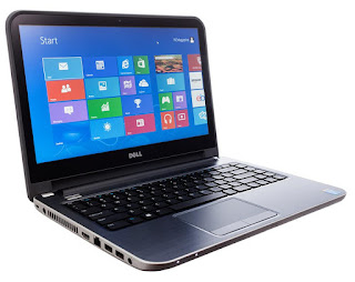 Dell Inspiron 14R 5437 Drivers Windows 7 64-Bit