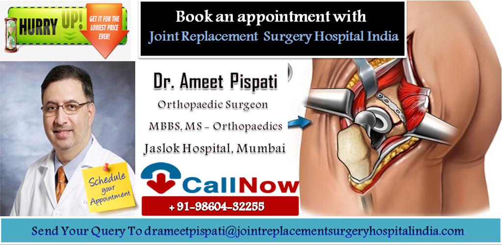 Dr.Ameet Pispati Jaslok Hospital Mumbai