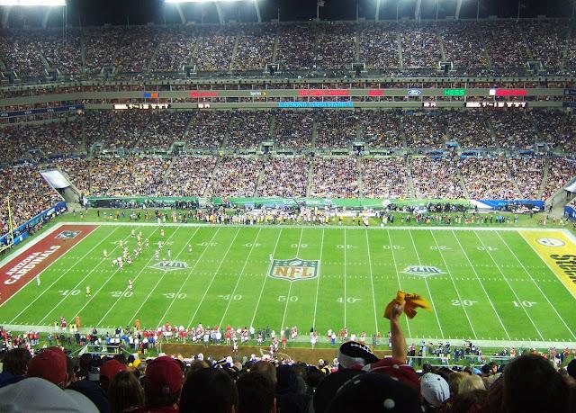 Super Bowl o Super Tazón NFL, Curiosidades