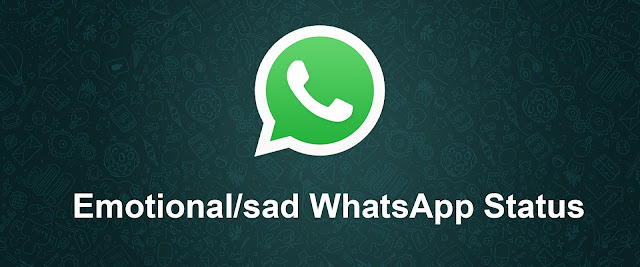 Emotional+sad+short+status+for+whatsapp