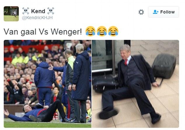 Vangaal Wenger
