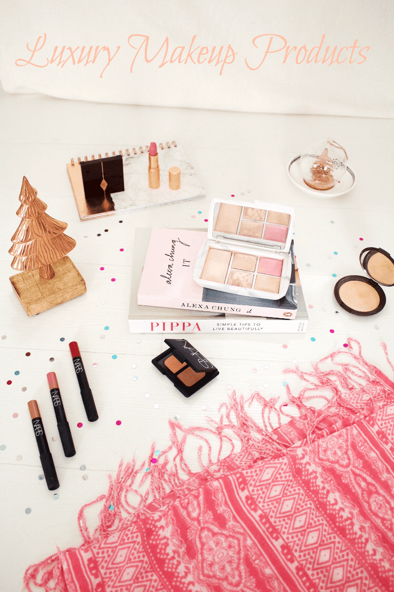 Luxury makeup gift ideas