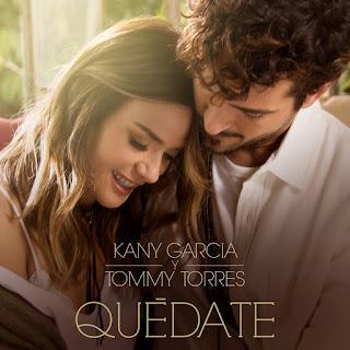 Kany García & Tommy Torres – Quédate (Single) [iTunes Plus AAC M4A]