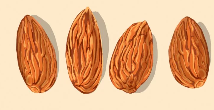 What Happens To Your Body When You Soak 4 Almonds In The Water Overnight