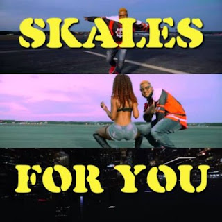 Skales - FOR YOU Video