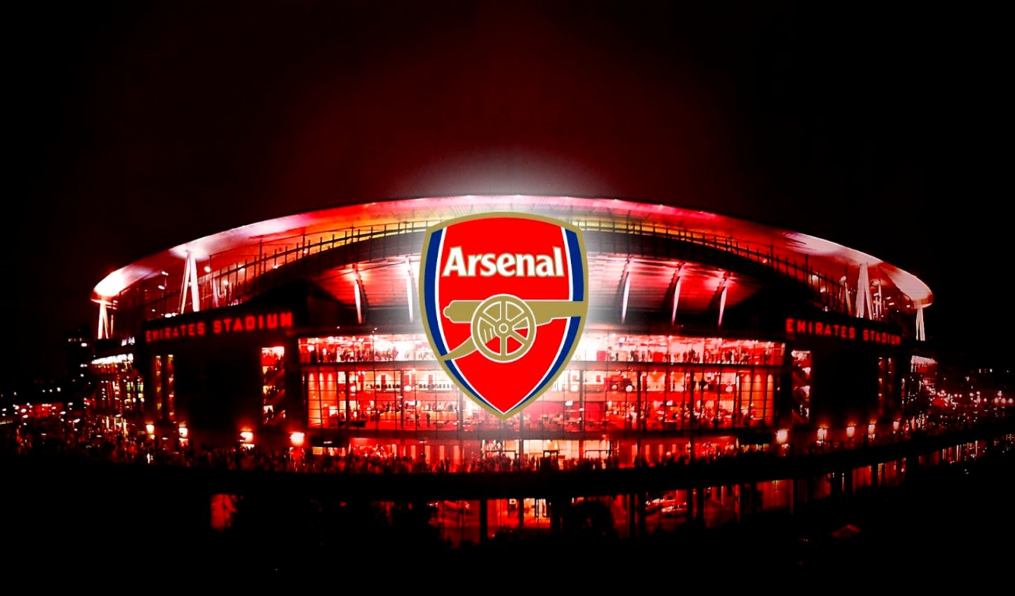 Arsenal Wallpaper Wallpapers Supreme