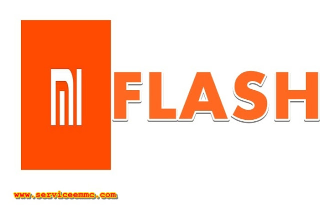 Mi flash xiaomi terbaru 2018