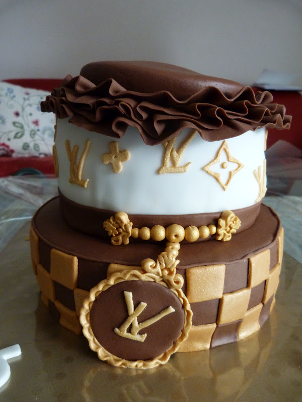 louis vuitton taart Cake Design by Pastanur: Louis Vuitton Taart louis vuitton taart