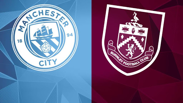 Manchester City vs Burnley: FA Cup TV, live streaming