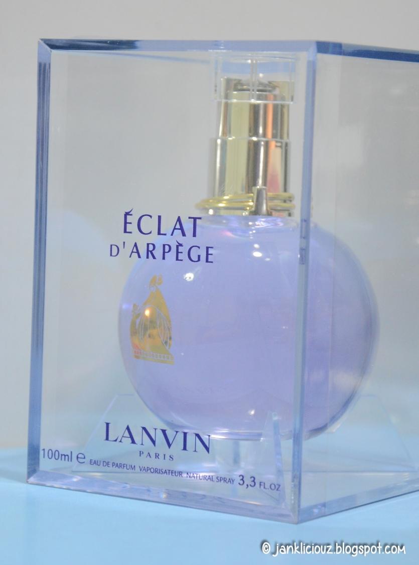 Eclat D'Arpège by Lanvin