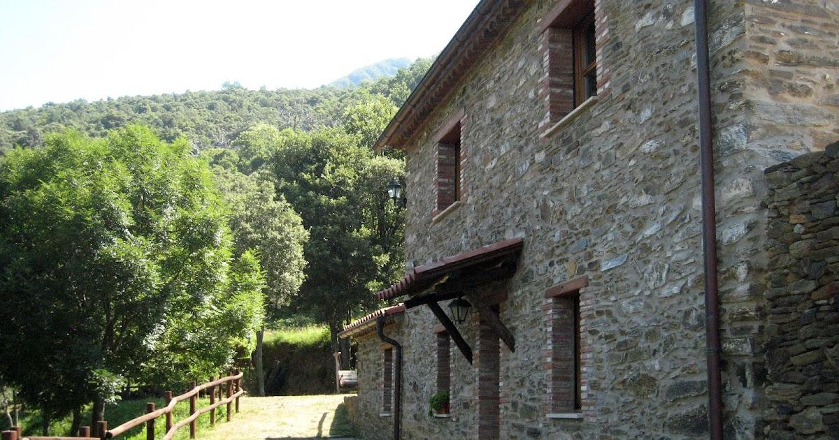 Ruralverd casa rural montseny fogars de montcl s vall s for Casa rural montseny