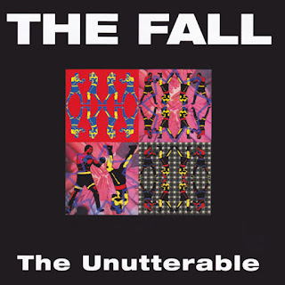 The Fall, The Unutterable