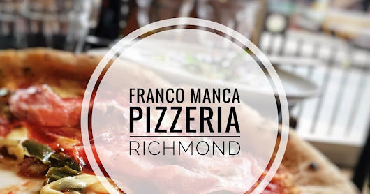 Franco Manca Pizzeria | Richmond | London