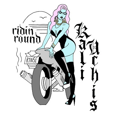 News: Kali Uchis Releases Video for 'Ridin Round'