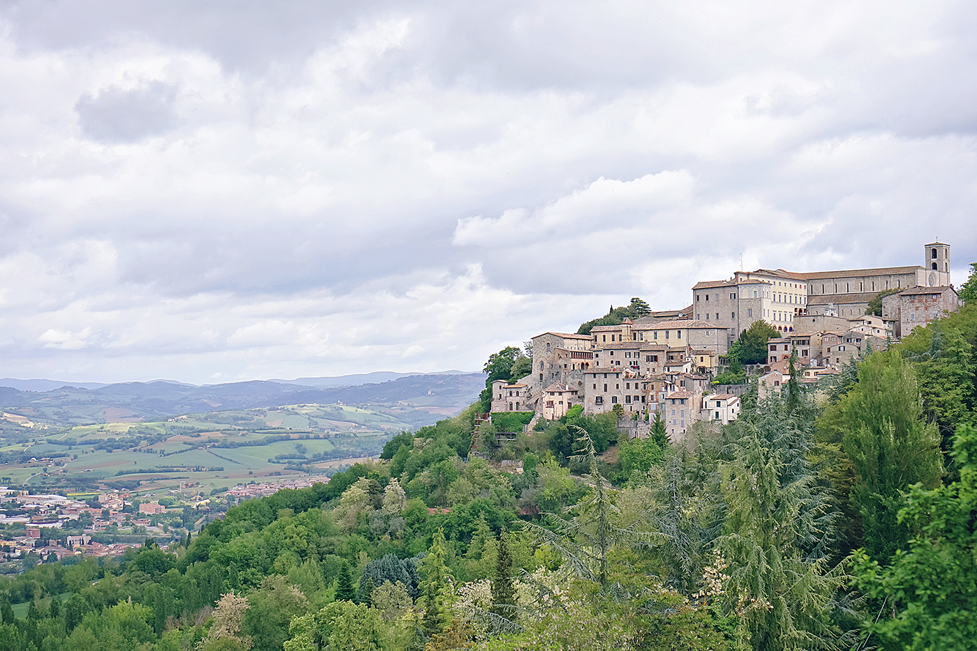6 Reasons You Should Visit Umbria