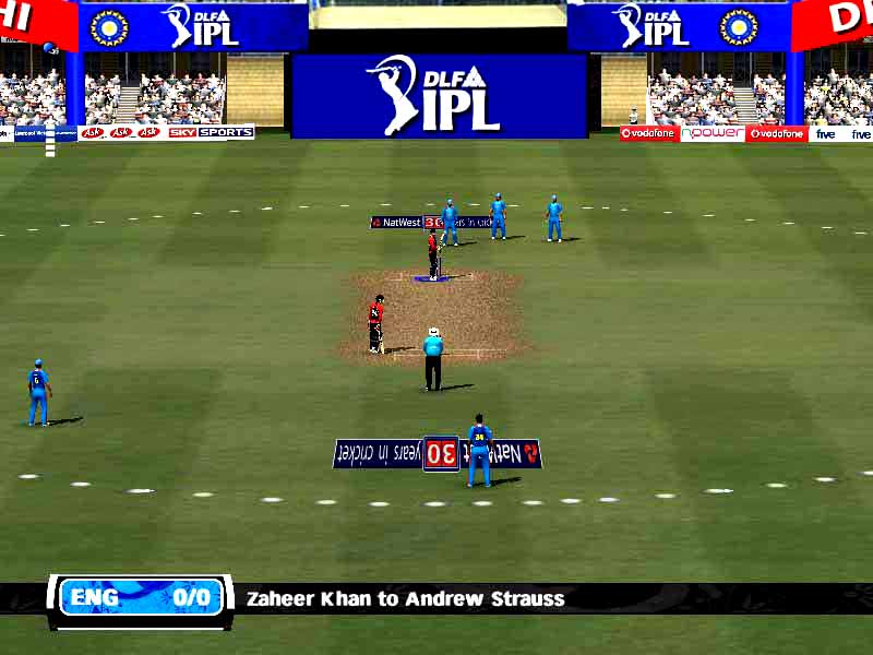 Ea Cricket 2007 Multiplayer Patch Download Jkpolaris S Diary