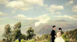 Mount Bromo Honeymoon Tour Package 2 Days