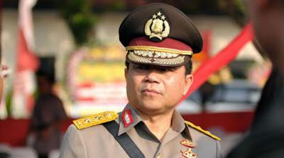 Polda Bali Beri Ancaman Serius Ke Pengelola Website FPI