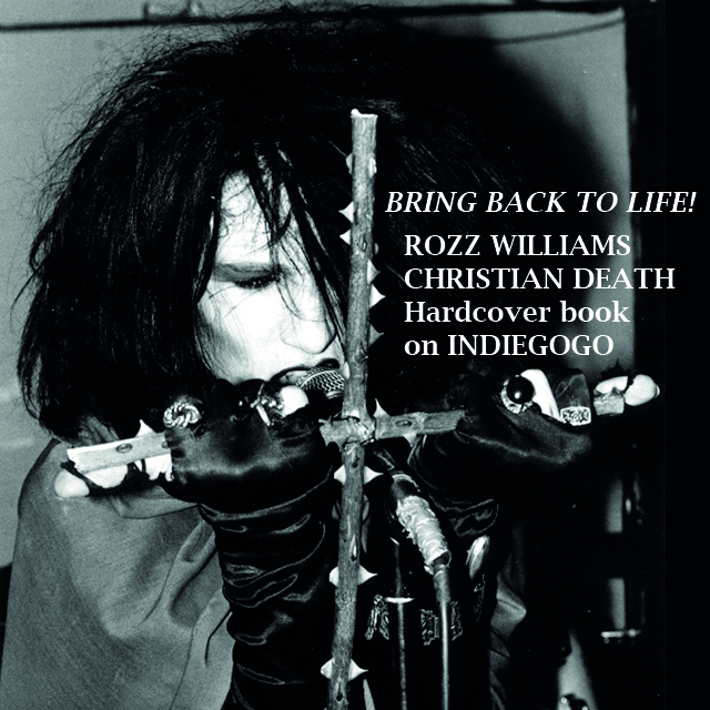 https://www.indiegogo.com/projects/the-art-of-rozz-williams/coming_soon