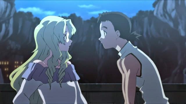 Isekai no Seikishi Monogatari | Recommended anime Harem/Action/School