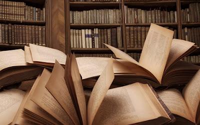 Listado de Los Libros Más Vendidos y Leídos de La Historia