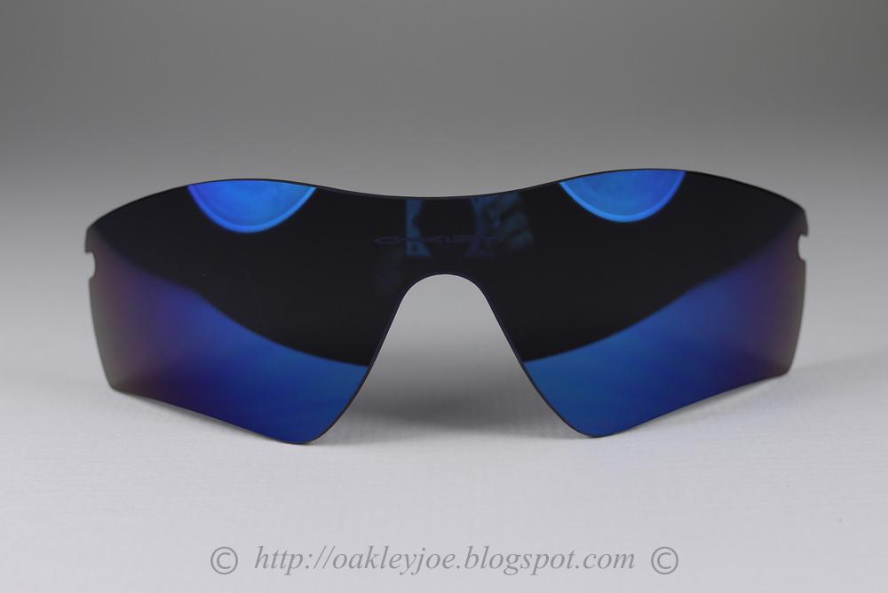 00efb4955d4 Blue Ice Iridium Oakleys « Heritage Malta