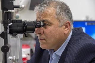 Especialista alerta para importância dos cuidados com os olhos durante toda a vida
