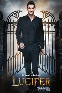 Assistir Série Lucifer – Todas as Temporadas em HD