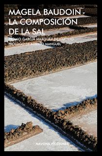 La composición de la sal Magela Baudoin