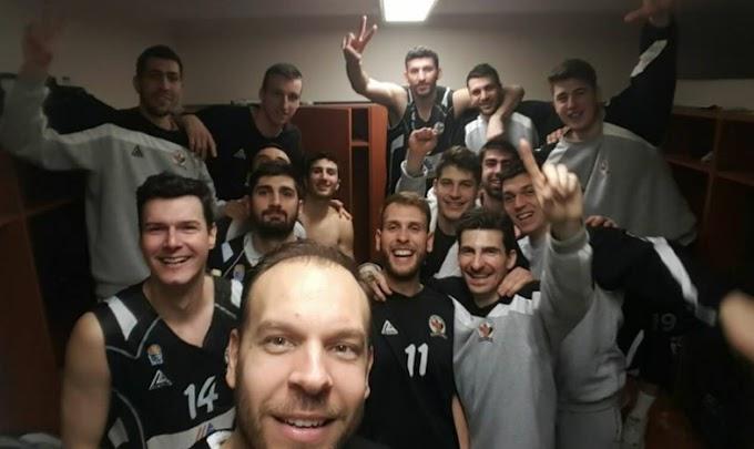 Στην Α2 και μαθηματικά η Καστοριά- Τα φύλλα αγώνα, τα αποτελέσματα, η βαθμολογία και η επόμενη αγωνιστική στους δύο ομίλους της Β΄ Εθνικής Ανδρών-Συνεχής ανανέωση