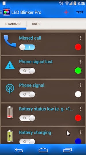 LED Blinker Notifications Pro APK v6.0.7 For Android Free Download