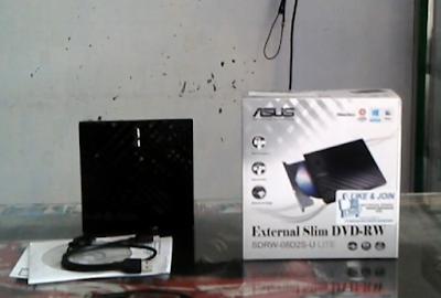 DVD RW External