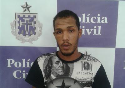 IMG 20181229 103113 - Assassino de Quixabeirense é preso em Jacobina